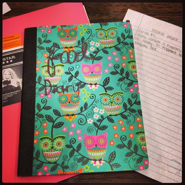 So_excited_to_advise_awesome_10th_grader_May_on_her_Personal_Project_a_healthy_cookbook_